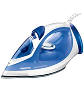 Plancha de ropa de vapor Philips pae gc204510