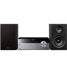 Sistema hifi Sony cmtsbt100cel, con cd, usb,