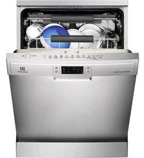 Electrolux lavavajillas esf8510rox