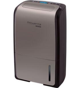Rowenta tratamiento aire deshumidifcador aire intense 25 l dh4130f0
