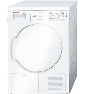 Bosch secadora frontal wte84107ee condensación