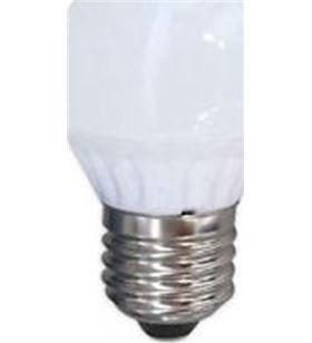 Marcas bombilla led elektro e27 5w 6400k luz fria 35462