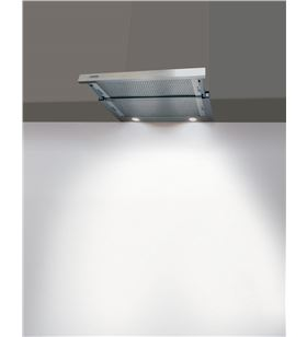 Nodor campana convencional extender plus 60 x inox extenderplus60i
