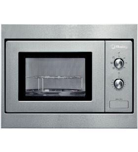 Microondas integrable Balay 3wgx1953 grill 18l ino