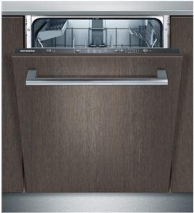 Siemens lavavajillas integrable sn64e006eu