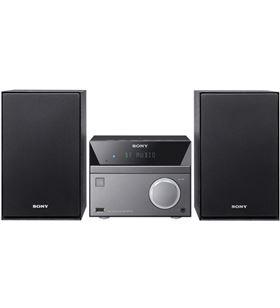 Sistema hifi Sony cmtsbt40d, sistema de audio de