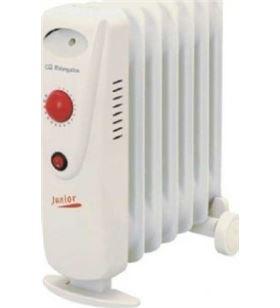 Radiador aceite Orbegozo ro1010c, 1000w, 7 elemeno 14417