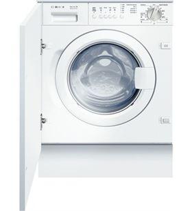 Bosch lavadora carga frontal integrable wis24167ee