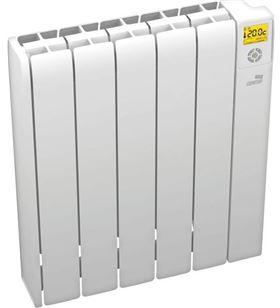Cointra emisor térmico de bajo consumo apolo750 d apolo750dc