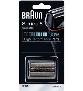 Recambios afeitadora Braun casette 52 b (nueva se casette52b