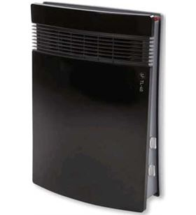 Calefactor vertical S&p tl40 1800w negro