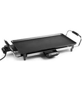 Plancha de cocina Tristar 46x26 bp2965