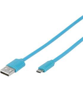 Cable Vivanco cable Vivanco , colores blanco, negr 72804