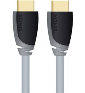 Btech cable sinox plus sxv1201 video hdmi , hdmi a m - h