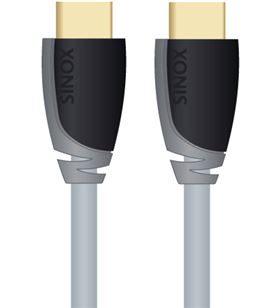 Btech cable sinox plus sxv1202 video hdmi , hdmi a m - h