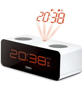 Radio reloj Oregon rra320pn