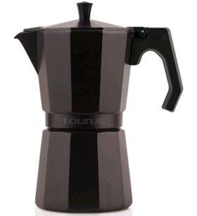 Cafetera fuego Taurus italica elegance 9t alum ng italicaeleganc9