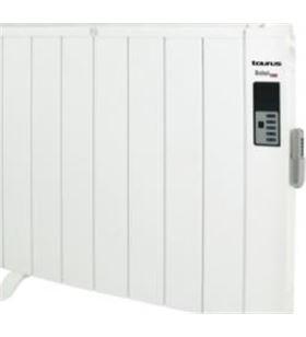 Emisor termico dubai1200 Taurus 934991,1200w, 8 e