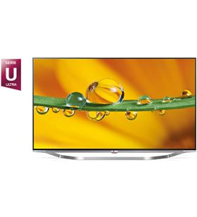 Lg tv led 3d 55ub950v, 1250hz, 4k