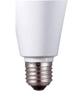 Marcas bombilla standard led 10w e27 3.200k luz calida 35458