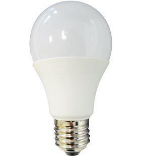 Marcas bombilla standard led 10w e27 6.400k luz fria 35459