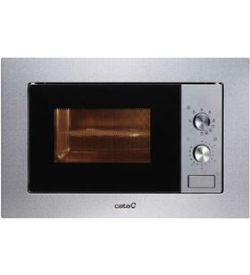 Cata horno microondas integrable mc20ix