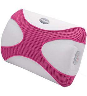 Scholl mini cojin masaje x-pop rosa drma7731pe scldrma7731pe