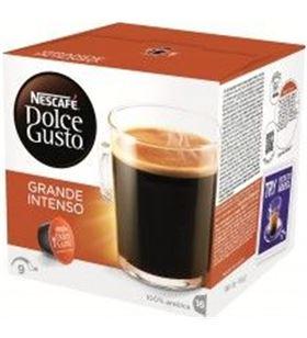 Nestle bebida dolce gusto grande intenso 160 g. grandeintenso