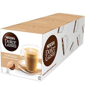 Nestle cafe cortado dolce gusto 12168426 16 capsulas.
