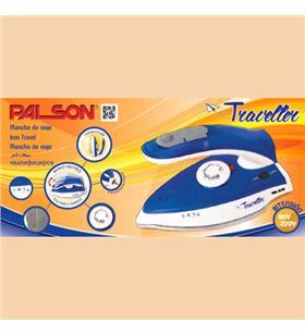 Palson plancha vapor viaje traveller 1000w