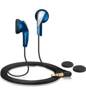 Marcas auriculares mx 365 azul mx365azul