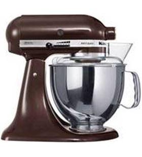 Robot artisan Kitchenaid 5ksm150psees espresso