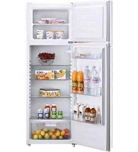 Hisense frigorifico 2 puertas rt393d4aw1