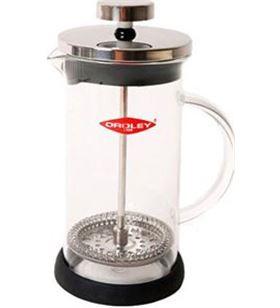 Cafetera de embolo 6 tazas Oroley 220010600