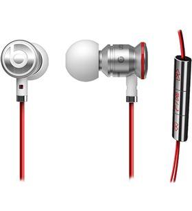 Marcas auricular boton urbeats 3-button gloss white 900-00077-03