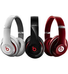Beats auricular diadema studio wireless black 900-00107-03