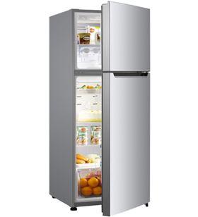 Hisense frigorifico 2 puertas rt417n4dc1