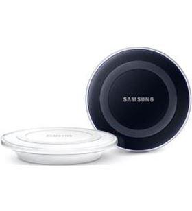 Cargador Samsung zero para galaxy s6 black eppg920ibegww