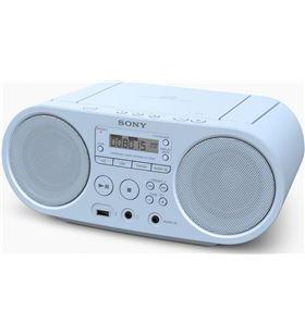 Radio cd Sony zsps50lced, usb