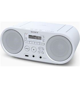 Radio cd Sony zsps50wced, usb