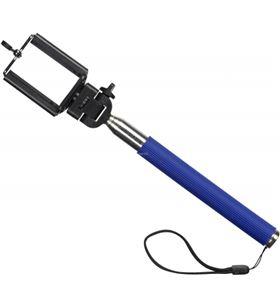 Marcas palo selfie kit monopod azul spssbl