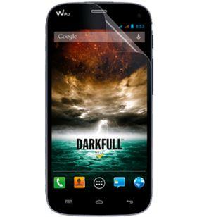 Marcas protector de pantalla wiko darkfull 101150