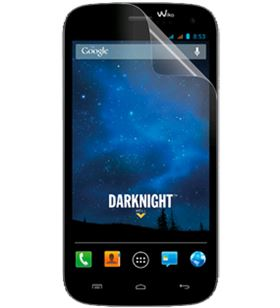 Marcas protector de pantalla wiko darknight 101167