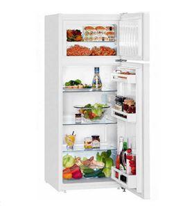 Liebherr frigorifico 2 puertas ctp2521 ctp252120