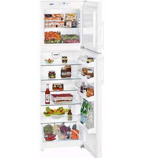 Liebherr frigorifico 2 puertas ctp3316