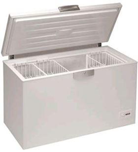 Beko congelador horizontal hsa40520