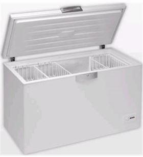 Beko congelador horizontal hsa47520