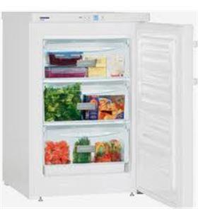 Liebherr liebher congelador vertical g1223 g122320