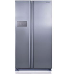 Samsung frigorífico americano rs7527thcsl, a+, nf