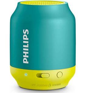 Altavoz portatil Philips bt50a/00 bluetooth micro